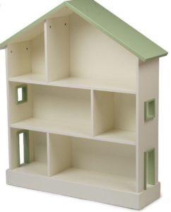 Pottery Barn Kid's Dollhouse Bookcase