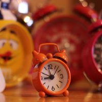 5 Tips to Setting a Routine for Children this School Year