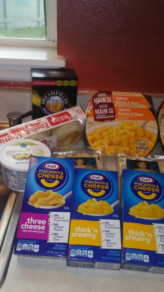 $35 meal plan grocery list grocery haul