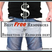Best Free Resources for Budgeting and Reducing Debt