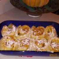 Lascivious Lemon Buns Recipe