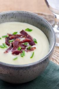 delicious freezer friendly soups