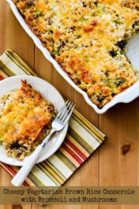 Delicious Make Ahead Side Dishes Thanksgiving Christmas