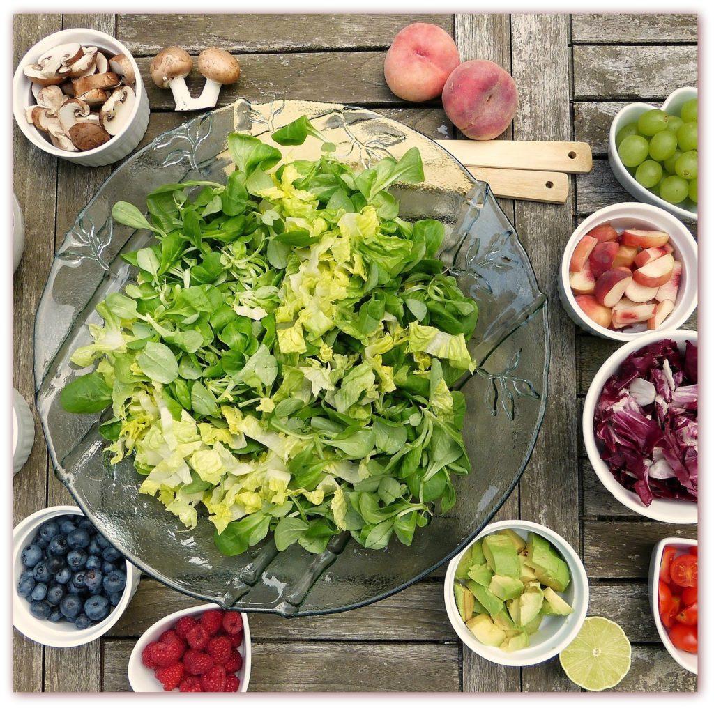 Weight Watchers Freestyle Diet Plan Menu - Week 1/1/18