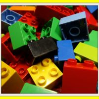 sell LEGO pieces by the pound and get cash