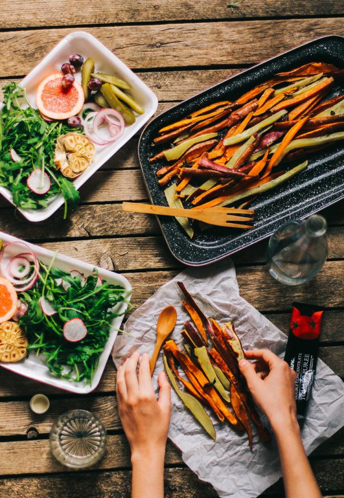 Week 12 Weight Watchers Freestyle Diet Plan Menu Week 3/19/18