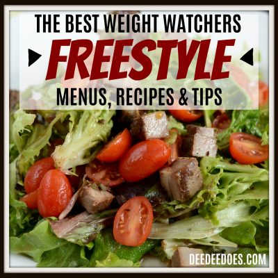All Your Favorite Weight Watchers Freestyle Menus, Recipes & Posts