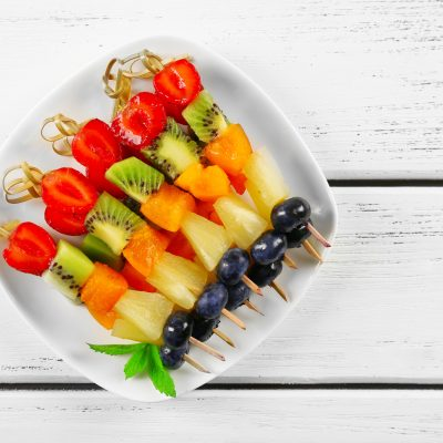 Weight Watchers Freestyle 0 Point July 4th Menu (Repost)