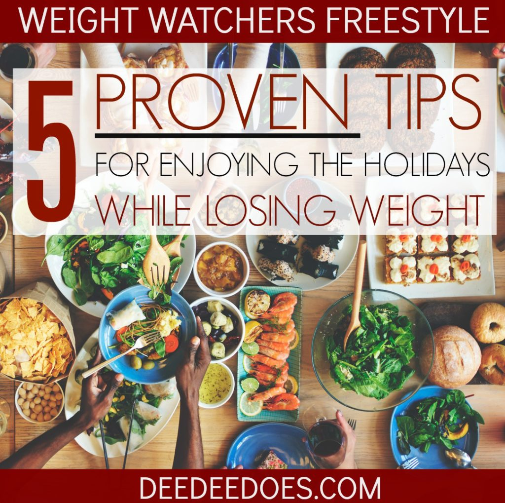how to lose weight quickly for holiday