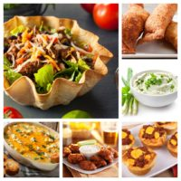 Weight Watchers Freestyle Superbowl Party Food Recipes