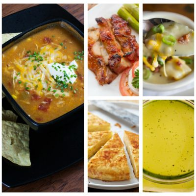 Weight Watchers Freestyle Weight Loss Meal Plan – Week of 4/29/19