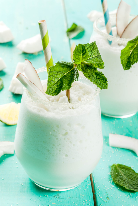 weight watchers freestyle pina colada freeze