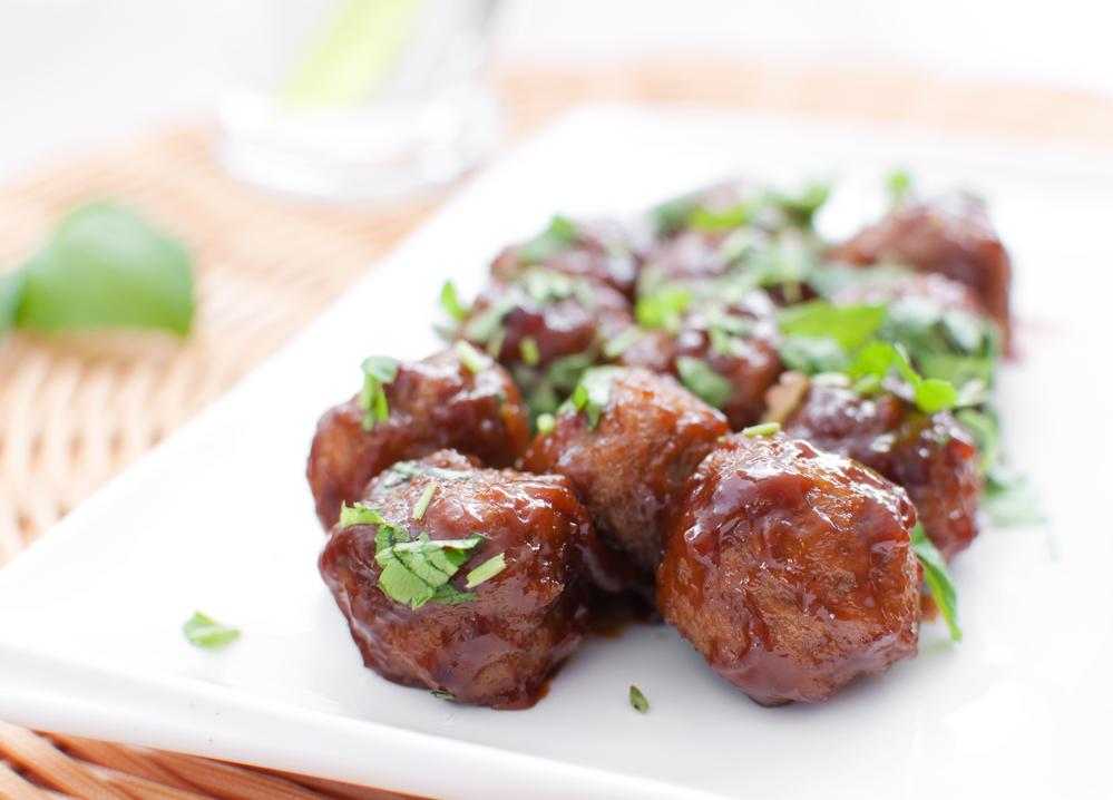 Weight Watchers Freestyle Instant Pot Recipe Juicy Hoisin Meatballs