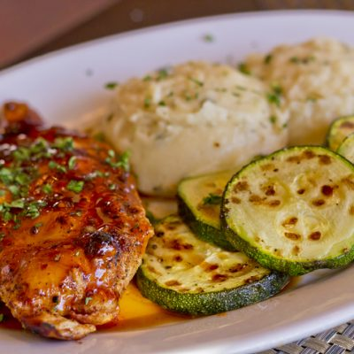 The Ultimate Bourbon Street Chicken Recipe for Weight Watchers Freestyle