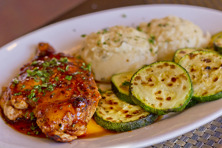 Ultimate Bourbon Street Chicken Recipe