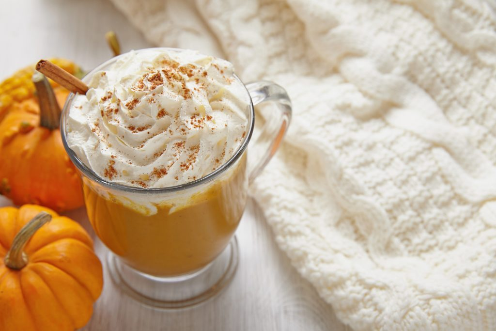Better Than Starbucks Weight Watchers Freestyle Pumpkin Spice Latte