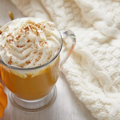 Better Than Starbucks Weight Watchers Pumpkin Spice Latte