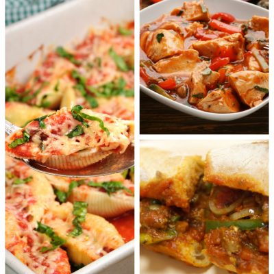 29 Mouth Watering Weight Watchers Italian Recipes for All Plans