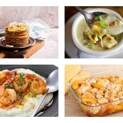 Weight Watchers Recipes + Healthy Meal Plan (11/30-12/6)