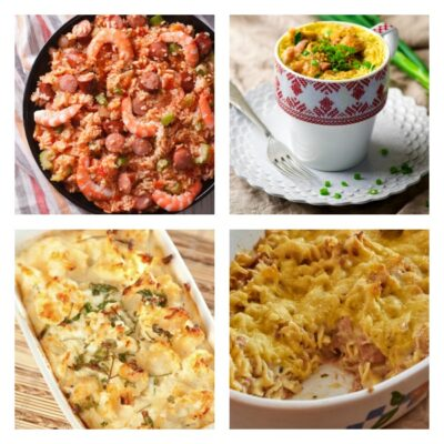 Weight Watchers Recipes + Healthy Meal Plan (12/14-12/20)