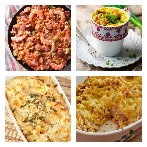 PINTEREST PIN FEATURING Weight Watchers Recipes + Healthy Meal Plan (12/14-12/20) from deedeedoes.com