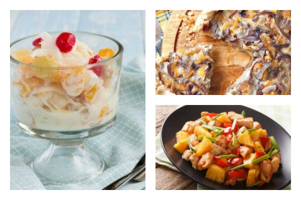 Picture of 3 Weight Watchers Recipes from DeeDeeDoes.com