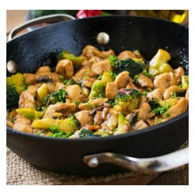 Weight Watchers Recipes + Healthy Meal Plan (10/12-10/18)