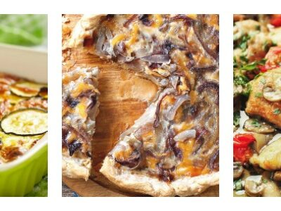 Weight Watchers Recipes + Healthy Meal Plan (11/2-11/8)
