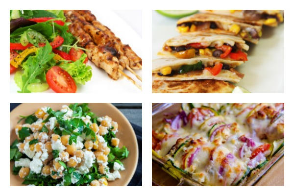 4 pictures of weight watchers recipes from deedeedoes.com