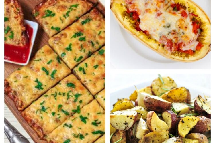 Weight Watchers Recipes + Healthy Meal Plan (9/7-9/13)
