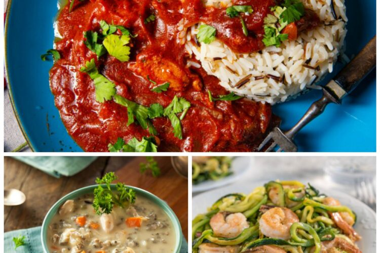 Weight Watchers Recipes + Healthy Meal Plan (9/14-9/20)