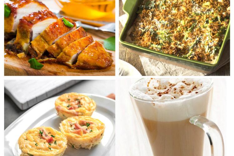 Weight Watchers Weekly Meal Plan Week of 5/3-5/9