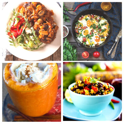 Weight Watchers Weekly Meal Plan for the Week of 6/28-7/4