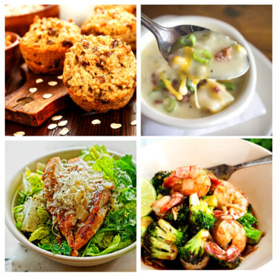 Weight Watchers Weekly Meal Plan for the Week of 7/5-7/11