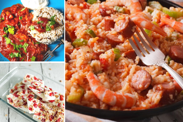Weight Watchers Weekly Meal Plan for the Week of 8/2-8/8