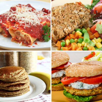 Weight Watchers Weekly Meal Plan for the Week of 9/13-9/19